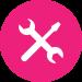 Sascha's Values: Resourceful icon